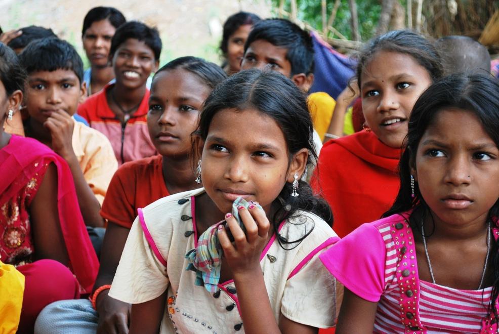 Weltweit an der Seite von Kindern in Not: Jeder Beitrag zählt!